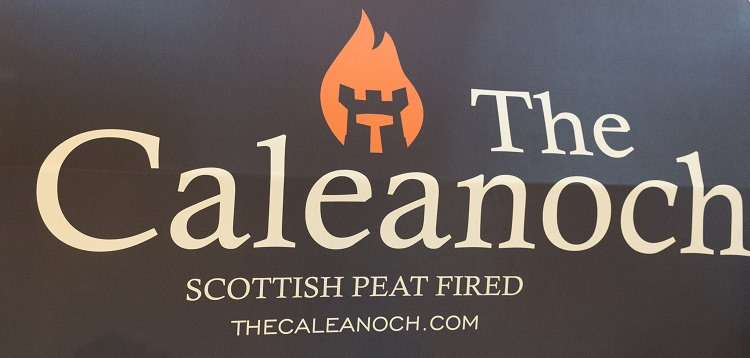 The Caleanoch 25 4