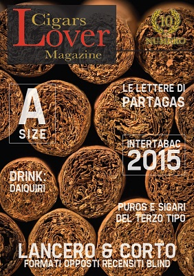 CigarsLover Magazine 10 ITA