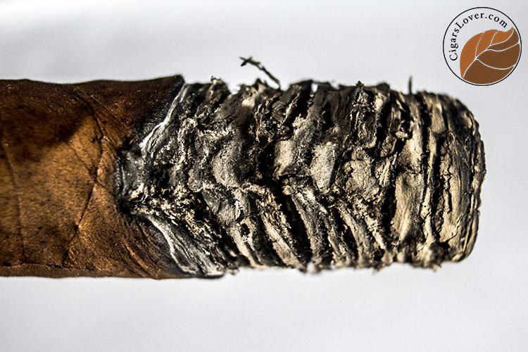 cenere sigaro