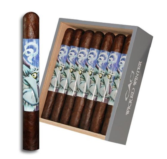 CAO Wicked Winter 2