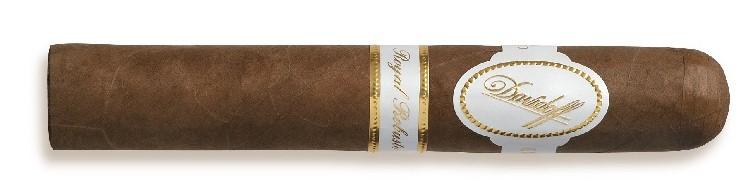 Davidoff-Royal-Robusto-cigar