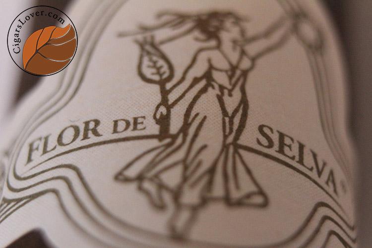 Flor de Selva No.15 Maduro copy