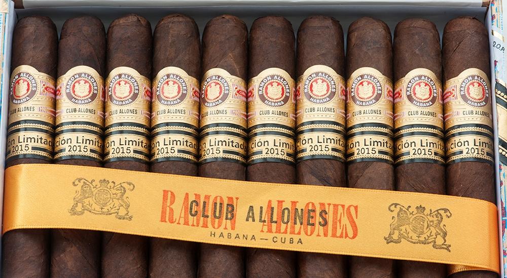 Ramon Allones Club Allones_5