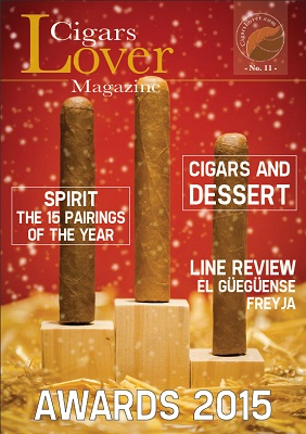 CigarsLover Magazine No.11 ENG