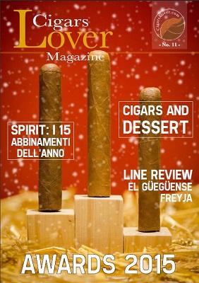 CigarsLover Magazine No.11 ITA