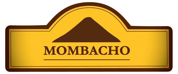 Mombacho logo grande