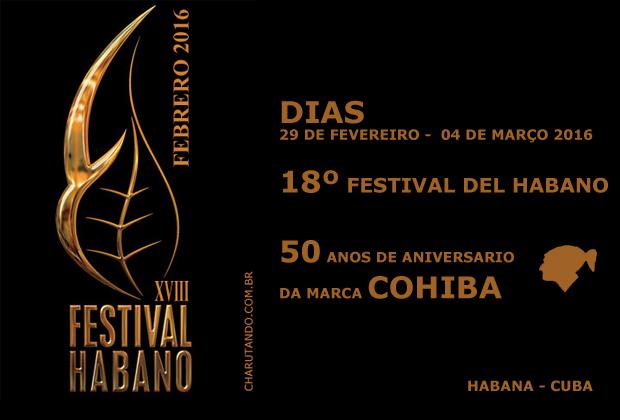 festival del habano 2016