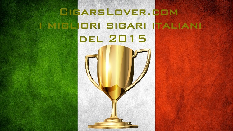 i migliori siagri italiani del 2015 CigarsLover