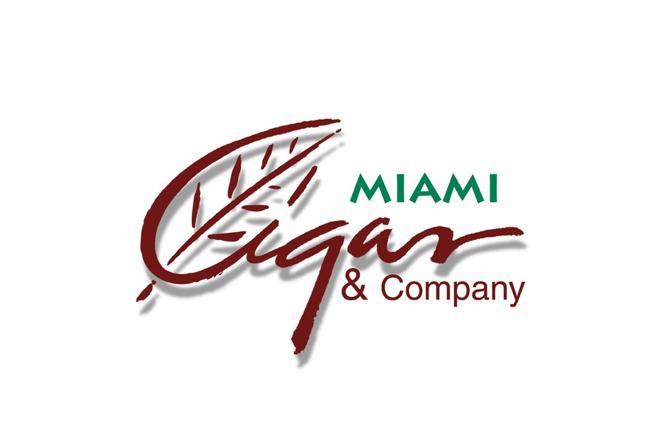Miami Cigar Company Logo