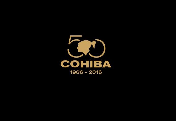 cohiba 50