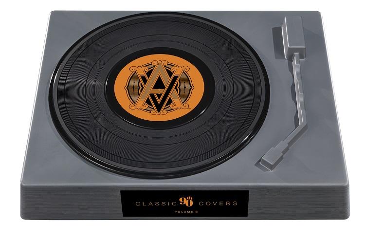 AVO 90th box Classic Covers Volume 3