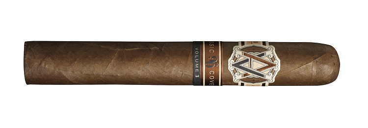 AVO 90th cigar Classic Covers Volume 3
