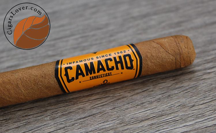 Camacho Machito Connecticut