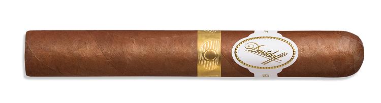 Davidoff Golf Scorecard Edition 2016 Cigar