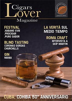 CigarsLover ITA Spring 2016