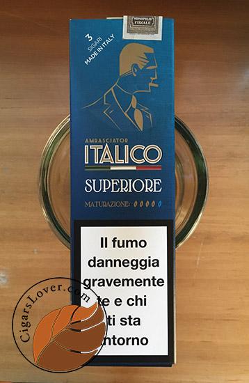 ambasciator italiaco superiore
