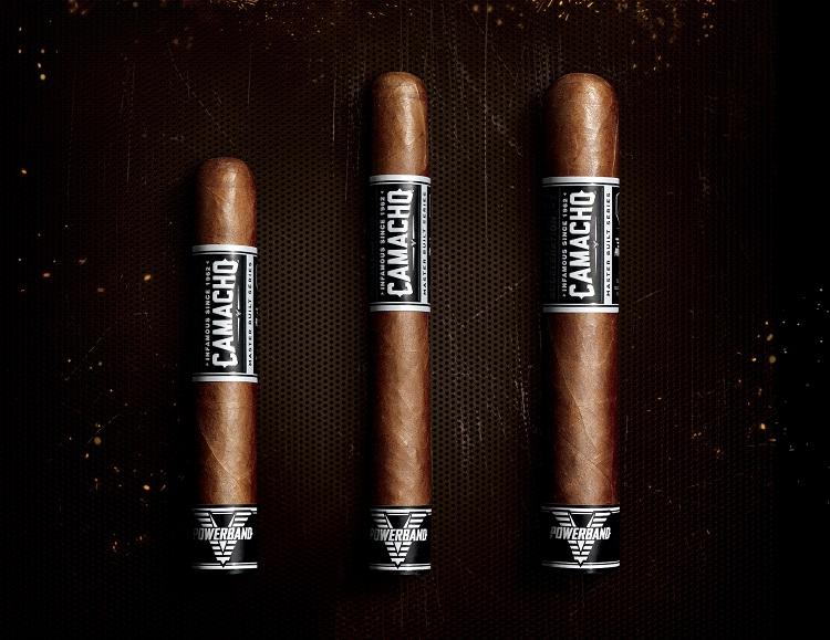 Camacho-Powerband-Cigar