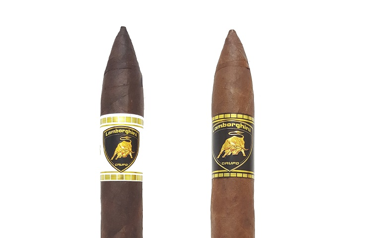 Lamborghini-cigars