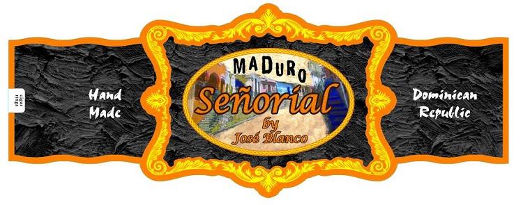 Señorial_Maduro