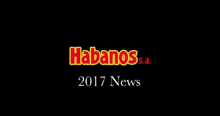 Habanos-2017-news