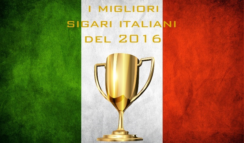 CigarsLover Magazine awards sigari italiani