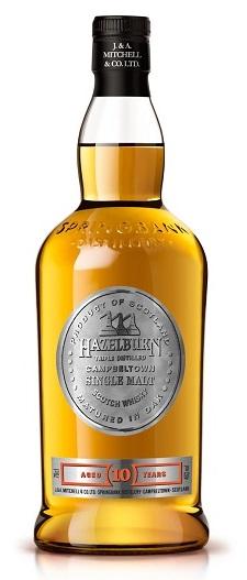 Hazelburn 10 yo