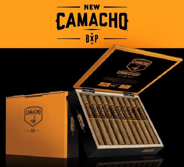 Camacho Connecticut BXP Box