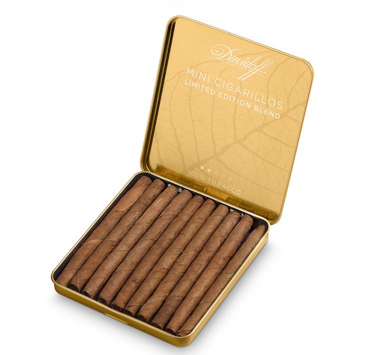 Davidoff Golden Leaf Cigarillos EL