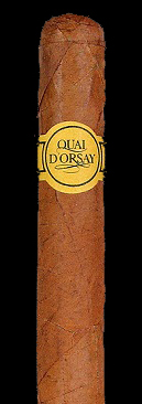 Quai_dOrsay_Coronas_Claro