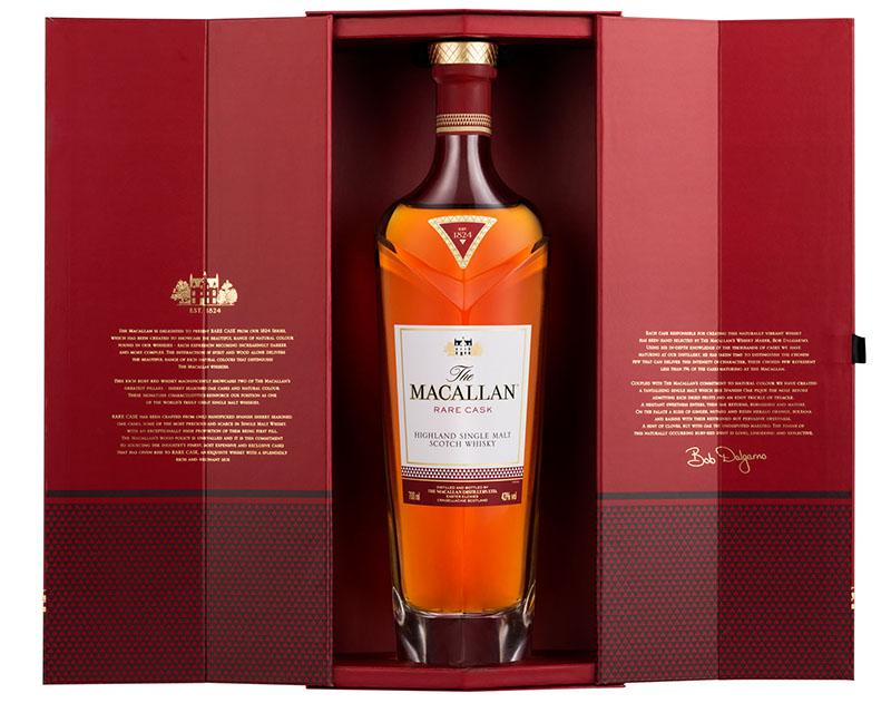 Macallan-rare-cask