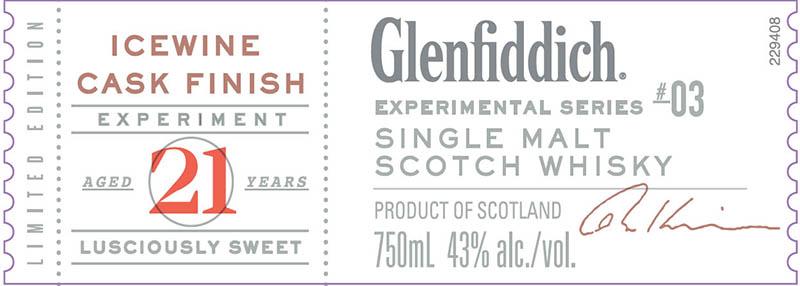 Glenfiddich-Winter-Storm-Label