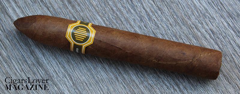 La Colmena Black Honey - CigarsLover Magazine