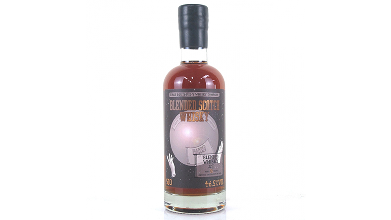 Blended Whisky No. 1 - 35 Anni - Batch 3 (That Boutique-y Whisky Company)