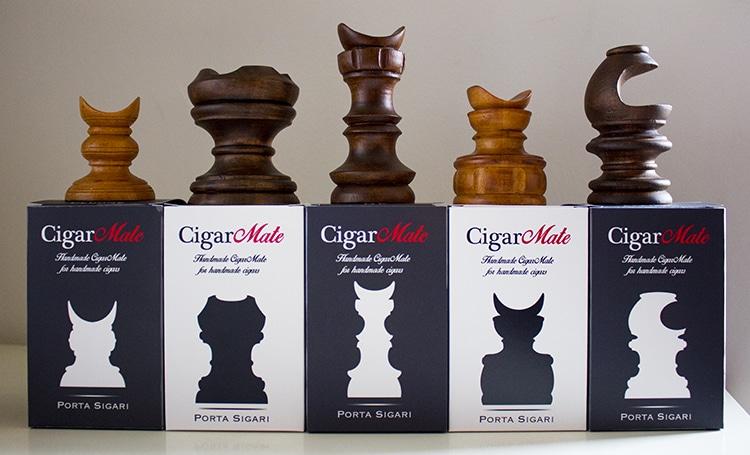 CigarMate all