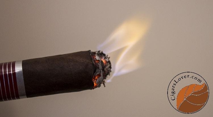 cigar purge