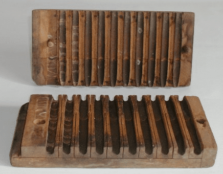 mold press