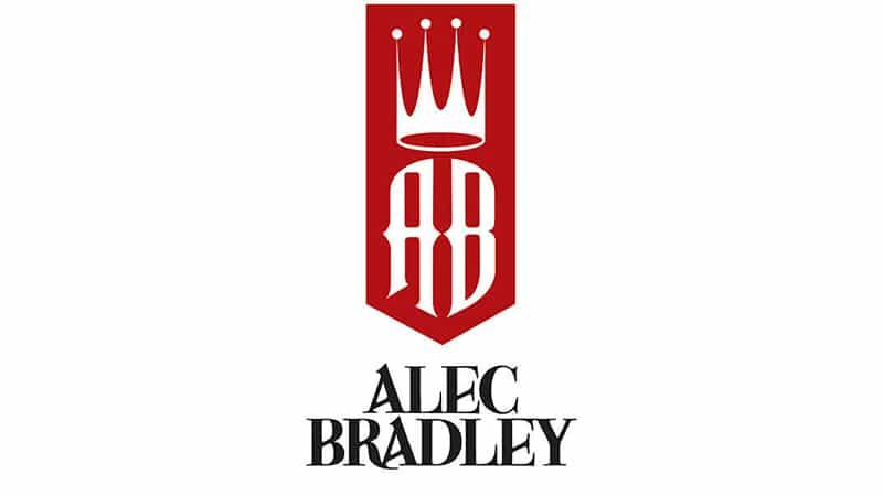 alec bradley logo