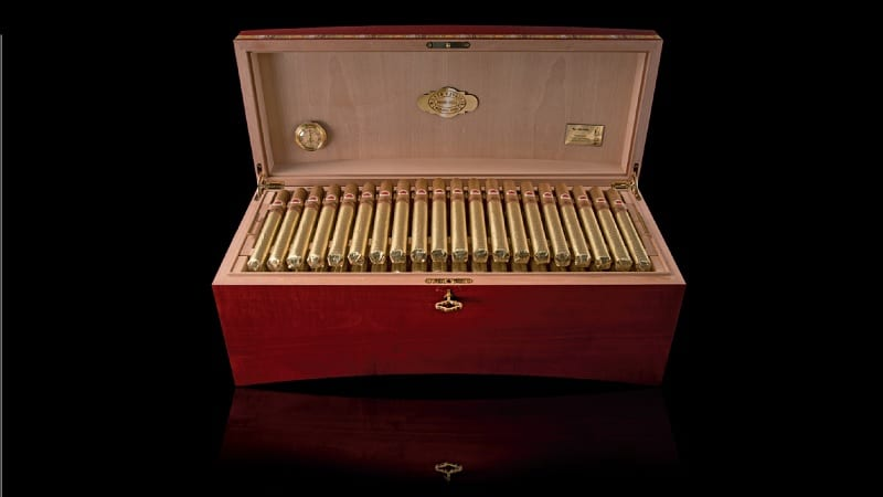 Romeo y Julieta Grand Churchill