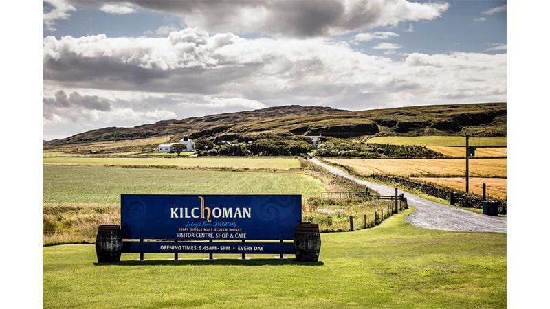 Kilchoman è in espansione