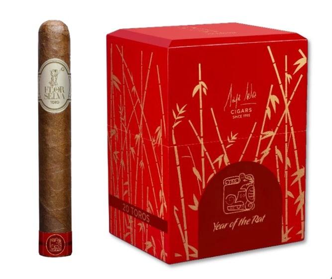 Maya Selva Cigars to present new cigars at the InterTabac 2019