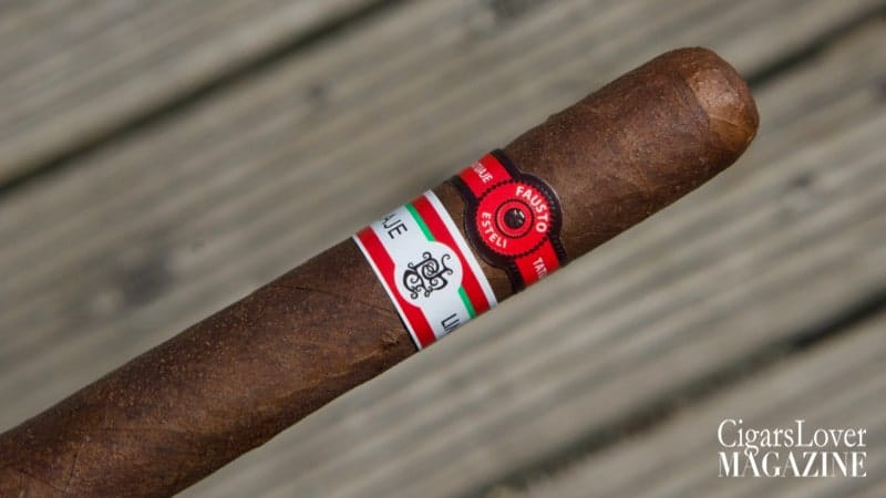 Tatuaje Fausto IT MM19