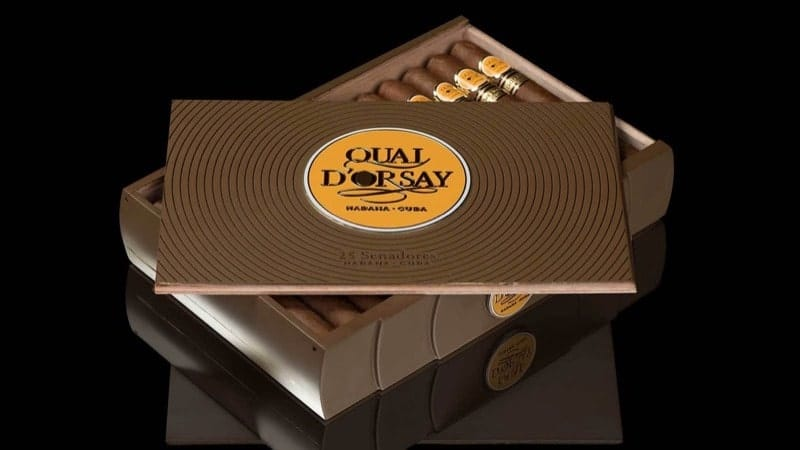 Quai d'Orsay Limited Edition 2019 premiering in Paris