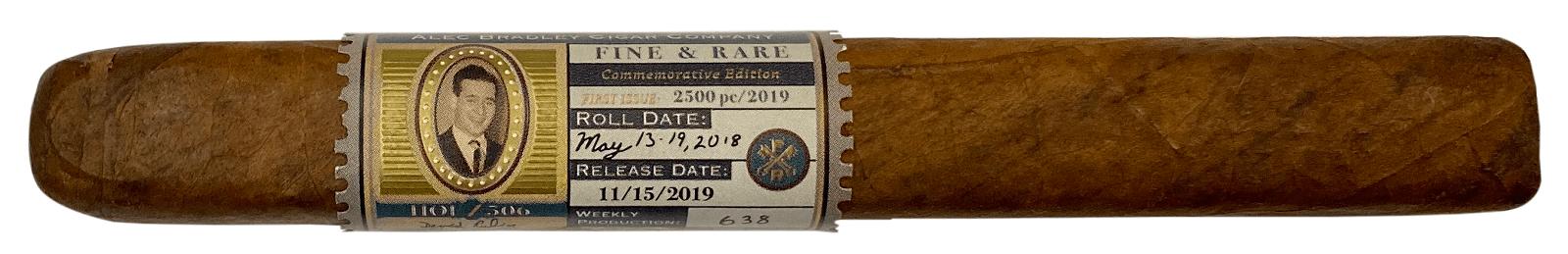 Alec Bradley Fine & Rare HOF / 506