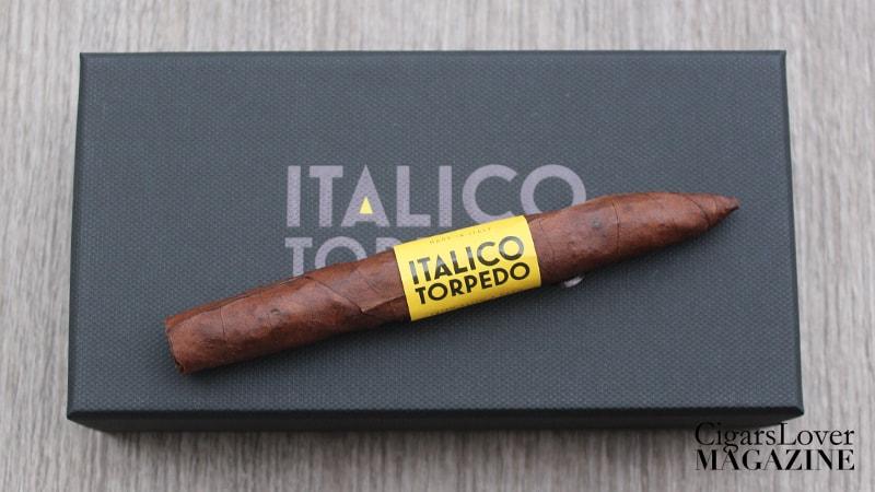 Italico Torpedo