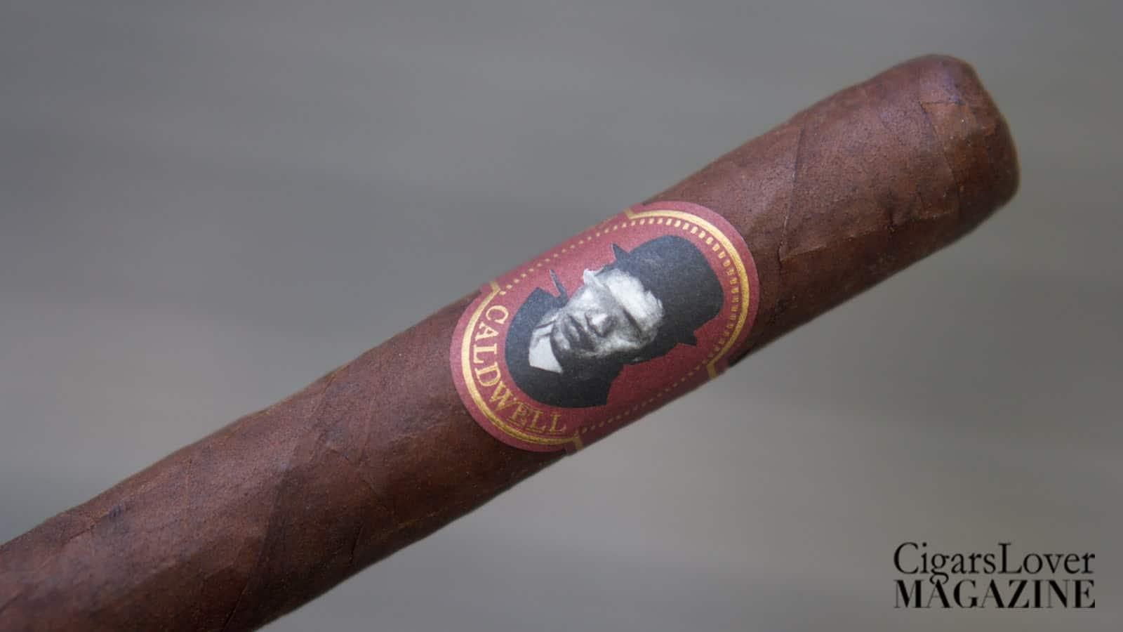 Caldwell Blind Man's Bluff Maduro Robusto
