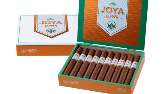 Joya Copper