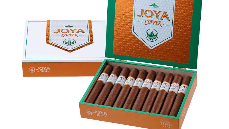 Joya Copper