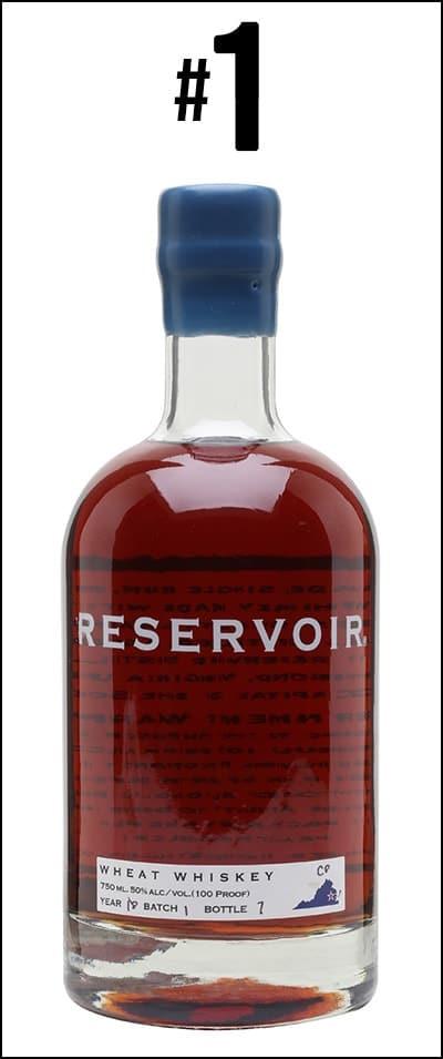 Reservoir wheat