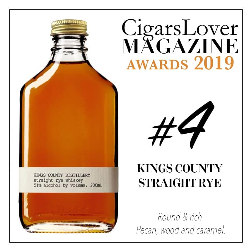 Kings County Straight Rye