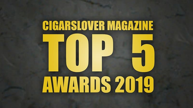 cigar awards 2019